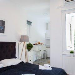 Апартаменты Irundo Zagreb - Downtown Apartments Студия с различными типами кроватей фото 12