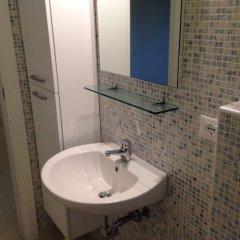 Отель Appartamento Angiolieri ванная