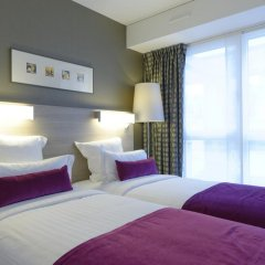 Отель Résidence Alma Marceau 4* Люкс с различными типами кроватей фото 9