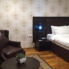Отель Tivoli Garden Ikoyi Waterfront 3* Номер Делюкс с различными типами кроватей фото 8