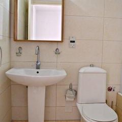Отель House 5 Margarita Gardens ванная фото 2