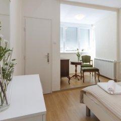 Отель City Break Apartments - Palace 29 Сербия, Белград - отзывы, цены и фото номеров - забронировать отель City Break Apartments - Palace 29 онлайн комната для гостей фото 2