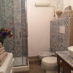 Апартаменты Studio Chateau ванная фото 2