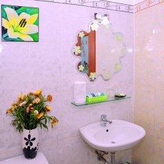 Отель Dalat Flower 3* Улучшенный номер фото 5