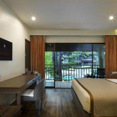Отель Chanalai Flora Resort, Kata Beach удобства в номере