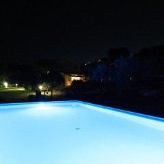 Отель Agriturismo Case al Sole Италия, Лорето - отзывы, цены и фото номеров - забронировать отель Agriturismo Case al Sole онлайн бассейн фото 3