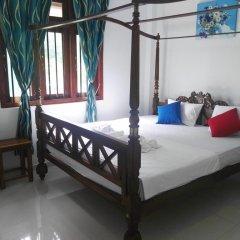 Отель Panda House Villa 3* Улучшенный номер фото 6