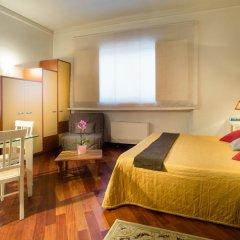 Отель Residence San Niccolo 4* Студия с различными типами кроватей фото 4