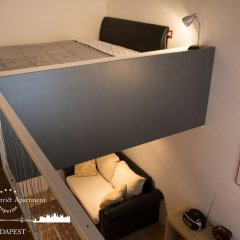 Апартаменты Castle District Apartment интерьер отеля фото 3