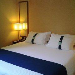 Отель Holiday Inn Milan Linate Airport 4* Стандартный номер фото 5
