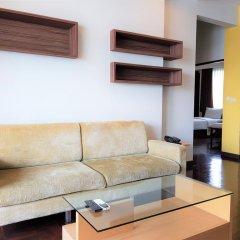 Отель Pt Court 3* Апартаменты фото 5