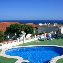 Отель Apartamentos Famara Испания, Льорет-де-Мар - отзывы, цены и фото номеров - забронировать отель Apartamentos Famara онлайн детские мероприятия