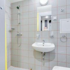 Мини-отель 15 комнат 2* Стандартный номер с разными типами кроватей фото 6