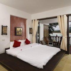 Отель Villa Elisabeth 3* Улучшенный номер с различными типами кроватей фото 7