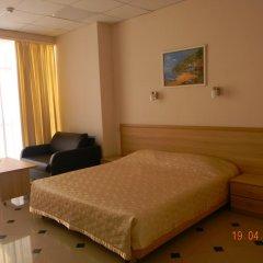 Мини-Гостиница Сокол Номер Делюкс с различными типами кроватей фото 22