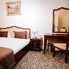 Гостиница Астраханская Стандартный номер с различными типами кроватей фото 11