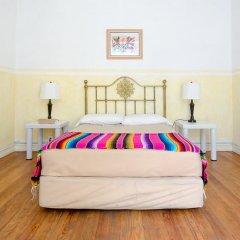 Отель Casa San Ildefonso 3* Стандартный номер фото 13