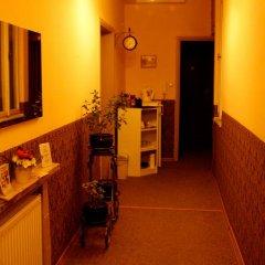 Отель Pokoje Goscinne Isabel Стандартный номер с различными типами кроватей фото 18