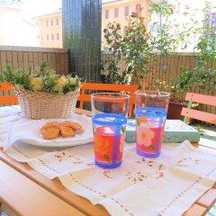 Отель Planet Apartments Италия, Милан - отзывы, цены и фото номеров - забронировать отель Planet Apartments онлайн питание фото 2