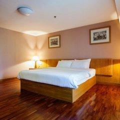 Отель The Aiyapura Bangkok 3* Представительский номер с различными типами кроватей