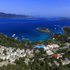 Отель Rixos Premium Bodrum - All Inclusive пляж фото 2