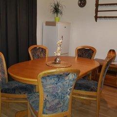 Апартаменты Prague 01 Apartments Прага питание