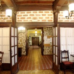 Отель Hostal Ayestaran I Испания, Ульцама - отзывы, цены и фото номеров - забронировать отель Hostal Ayestaran I онлайн интерьер отеля