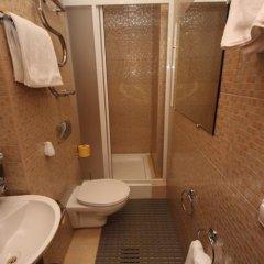 Гостиница Невский Двор ванная