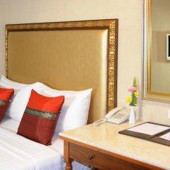 Nasa Vegas Hotel 3* Номер Делюкс с различными типами кроватей фото 48