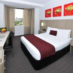 Metro Hotel Marlow Sydney Central 4* Номер Делюкс с 2 отдельными кроватями