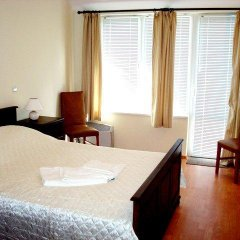 Отель Eagle Rock Complex Болгария, Боровец - отзывы, цены и фото номеров - забронировать отель Eagle Rock Complex онлайн комната для гостей фото 3