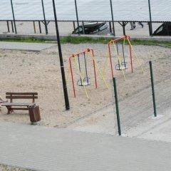 Апартаменты Комфорт спортивное сооружение
