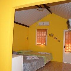 Отель Portal das Cores 3* Стандартный номер с различными типами кроватей фото 12
