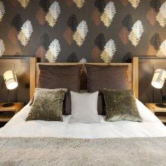 Отель Aspria Royal La Rasante Бельгия, Брюссель - отзывы, цены и фото номеров - забронировать отель Aspria Royal La Rasante онлайн комната для гостей
