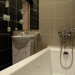 Гостиница Airport City Lodge ванная