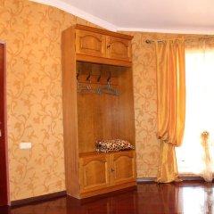 Гостиница Villa Sonyachna With Swimming Pool Вилла разные типы кроватей фото 27