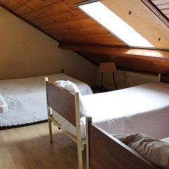 Отель Franca 2* Стандартный номер разные типы кроватей (общая ванная комната) фото 3