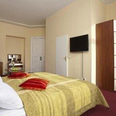 Отель ABENDSTERN 3* Улучшенный номер