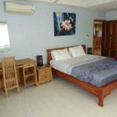 Апартаменты Rm Wiwat Apartment Люкс с 2 отдельными кроватями фото 2