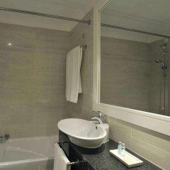 Отель Pestana Alvor Park Апартаменты с различными типами кроватей