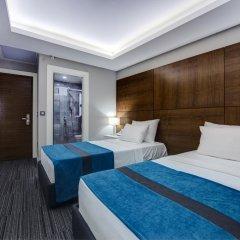 The Monard Hotel 3* Улучшенный номер с различными типами кроватей фото 4