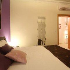 Отель Summer Breeze Слима комната для гостей фото 3