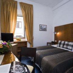 Отель De Petris 3* Стандартный номер фото 5