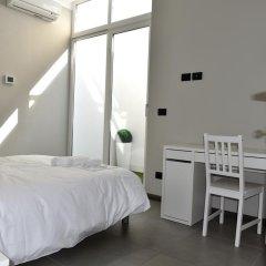 Отель Lingotto Residence 4* Студия с различными типами кроватей фото 12