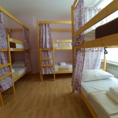 Hostel ProletKult комната для гостей фото 5