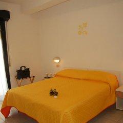 Hotel Grazia 2* Стандартный номер с двуспальной кроватью фото 10