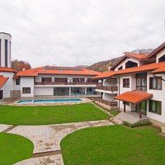 Spa Hotel Planinata детские мероприятия