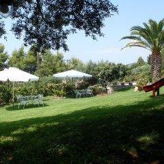 Отель Panorama House Греция, Ситония - отзывы, цены и фото номеров - забронировать отель Panorama House онлайн фото 17