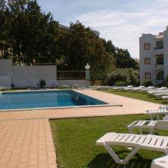 Отель Estrela Do Mar бассейн фото 3