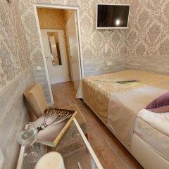 Гостиница АРТ Авеню Стандартный номер двухъярусная кровать фото 36